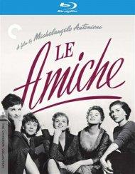 Le Amiche: The Criterion Collection