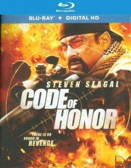 Code Of Honor (Blu-ray + UltraViolet)