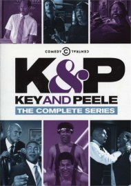 Key & Peele: The Complete Series