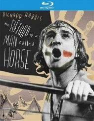 Return Of A Man Called Horse, The (Blu-Ray)