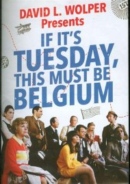 If Its Tuesday, This Must Be Belgium