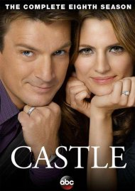 Castle: The Complete Eighth Season