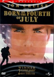 Born On The Fourth Of July: Special Edition