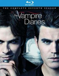 Vampire Diaries, The: The Complete Seventh Season (Blu-ray + UltraViolet)