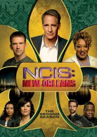 NCIS: New Orleans - The Second Season