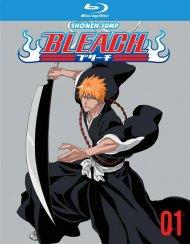 Bleach: Box Set 1