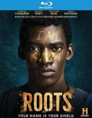 Roots (Blu-ray + UltraViolet)