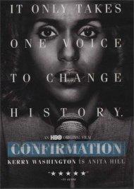 Confirmation (DVD + UltraViolet)