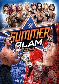 WWE: Summerslam 2016
