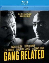 Gang Related (Blu-Ray)
