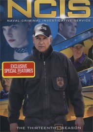 NCIS: The Thirteenth Season