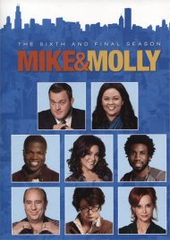 Mike & Molly: The Complete Sixth And Final Season