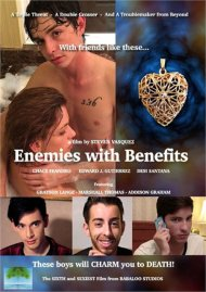 Enemies with Benefits