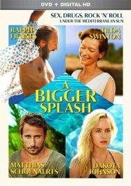 Bigger Splash, A