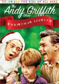 Andy Griffith Show, The: Christmas Special