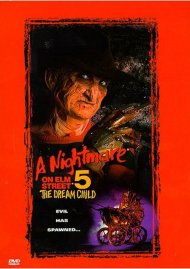 Nightmare On Elm Street 5, A: The Dream Child