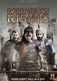 Barbarians Rising (DVD + UltraViolet)