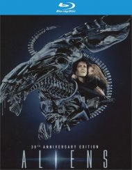 Aliens 30th Anniversary Edition