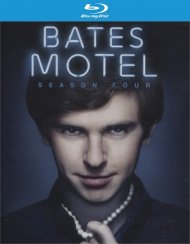 Bates Motel: Season Four (Blu-ray + UltraViolet)