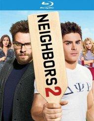 Neighbors 2: Sorority Rising (Blu-ray + DVD + UltraViolet)