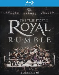 WWE: True Story Of The Royal Rumble