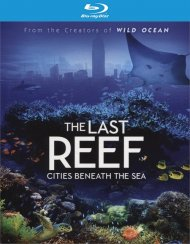 IMAX: The Last Reef - Cities Beneath The Sea (Blu-ray + UltraViolet)