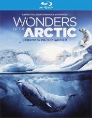 IMAX: Wonders Of The Arctic (Blu-ray + UltraViolet)