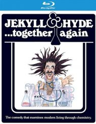 Jekyll And Hyde... Together Again (Blu-ray)