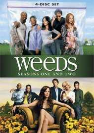 Weeds: The Complete First & Second Seasons