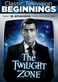 Twilight Zone, The: Classic Television Beginnings