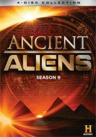 Ancient Aliens: Season Nine
