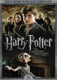 Harry Potter And The Deathly Hallows: Part 1 - Special Edition