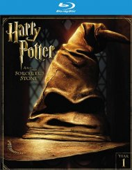 Harry Potter And The Sorcerers Stone - Special Edition (Blu-ray + UltraViolet)