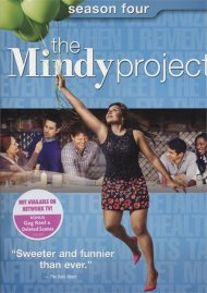 Mindy Project, The: Season Four