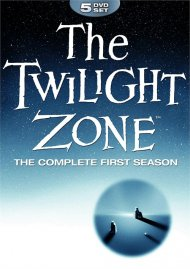 Twilight Zone, The: The Complete First Season