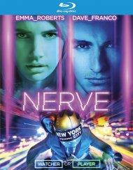 Nerve (Blu-ray + DVD + UltraViolet)