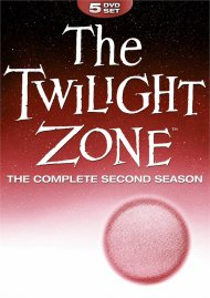 Twilight Zone, The: The Complete Second Season