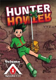Hunter x Hunter: Set 1