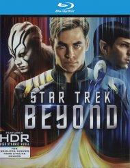 Star Trek Beyond (4K Ultra HD + Blu-ray + UltraViolet)