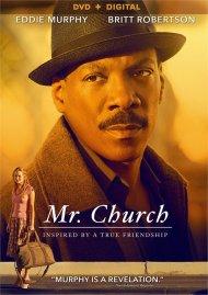 Mr. Church (DVD + UltraViolet)
