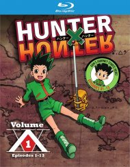 Hunter x Hunter: Set 1
