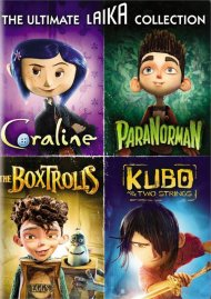 Ultimate Laika Collection, The