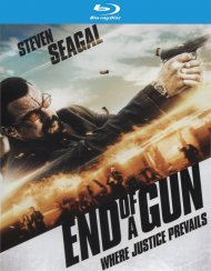 End Of A Gun (Blu-ray + UltraViolet)