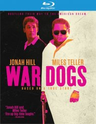 War Dogs (Blu-ray + UltraViolet)