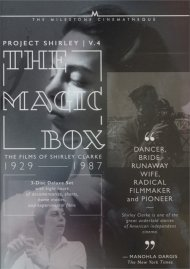 Magic Box: Project Shirley Vol. 4