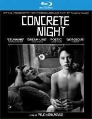 Concrete Night