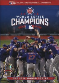 Major League Basebal- 2016 World Series