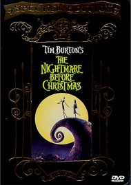Nightmare Before Christmas, The: Special Edition