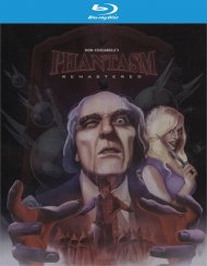 Phantasm - Remastered (Blu-ray + DVD Combo)