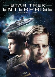 Star Trek: Enterprise - The Complete First Season (Repackage)